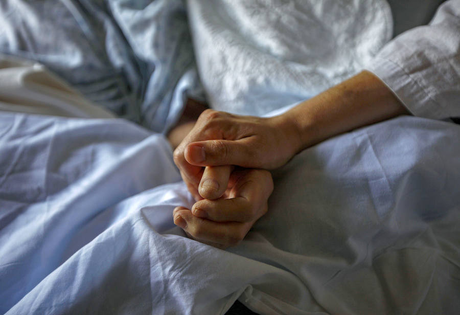 La eutanasia vuelve al punto de mira legal