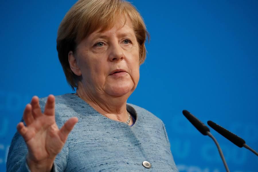 Alemania pide que los países de UE suspendan la venta de armas a Arabia Saudí
