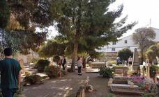 El Cementerio Británico de Valencia prepara su apertura anual