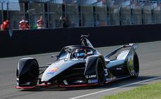 Las mejores imágenes de la Fórmula E