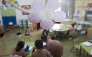 Nuevo recurso judicial contra las ratios en las aulas valencianas