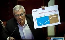 Joan Ribó gasta más en ayudas a entidades catalanistas que lo invertido por 13 delegaciones