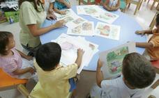 Educación publica la resolución del bono infantil de las escuelas de 0 a 3 años