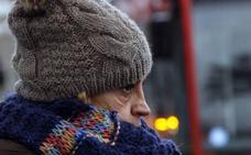 Las temperaturas caerán hasta diez grados el fin de semana en la Comunitat