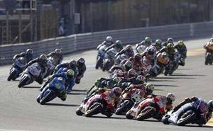 Agotadas las entradas para el GP de la Comunitat pese al título de Márquez