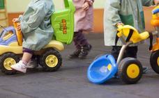 El trasvase de alumnos a la enseñanza pública se inicia ya en las guarderías