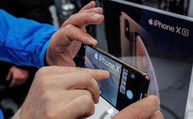 Un fallo de seguridad permite a cualquiera acceder a las fotos de los iPhone