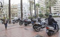 Condenan al Ayuntamiento de Valencia a pagar 6.000 euros a una mujer que se cayó por un desperfecto en un paso de cebra