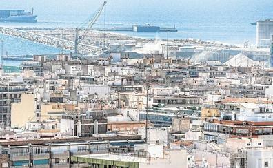 Barcala pide a la Generalitat que paralice el proyecto de los depósitos del Puerto