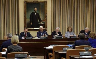 El Congreso rechaza el embargo de armas a Arabia Saudí