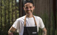 El chef que cambió su restaurante de lujo por la cocina de un centro educativo de Valencia: «Los padres son los más reacios a los cambios saludables»