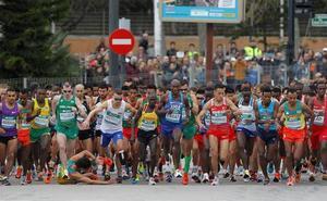 Los dorsales para el Medio Maratón de Valencia 2019 se pondrán en venta el próximo día 29 y no subirán de precio