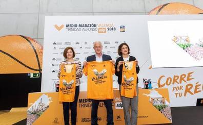 Medio Maratón de Valencia 2018: un renovado circuito para volar