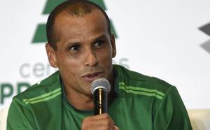 Rivaldo: «Parece obvio que no hay nadie capaz de reemplazar a Cristiano»