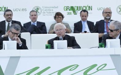 Los estudiantes de Ciencias de la Salud de la Católica de Valencia realizarán prácticas en el IVO
