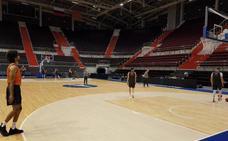 El tráfico de San Petersburgo no frena al Valencia Basket
