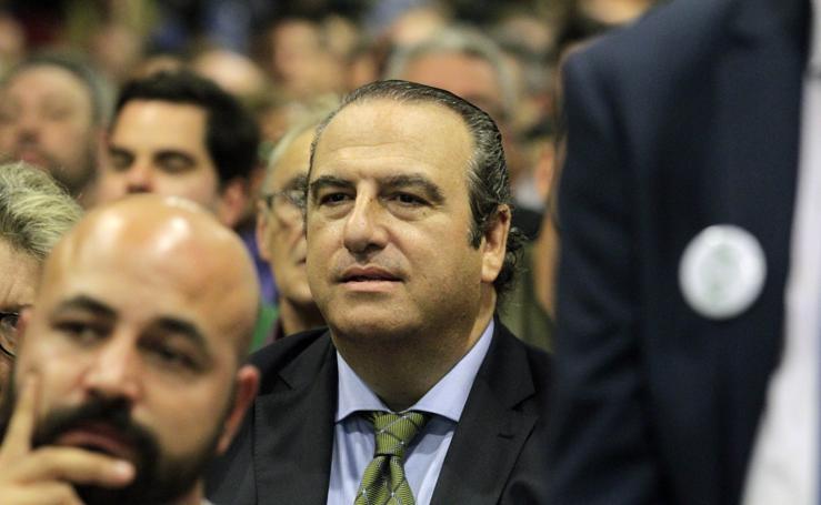 Acto público del partido político VOX en Alboraya