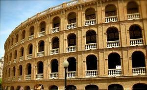 La plaza de Toros de Valencia, en San Miguel de los Reyes, Jesús o junto a Mestalla