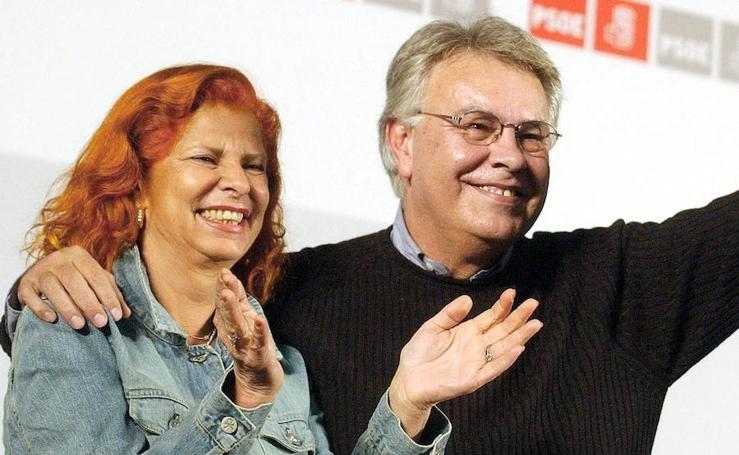 Fallece la exministra Carmen Alborch a los 70 años