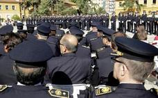 Joan Ribó muestra su apoyo explícito a la Policía Local tras las críticas del Consejo Municipal de Inmigración