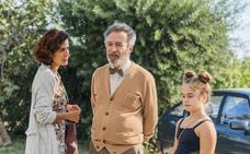 Inma Cuesta rueda su última película en Valencia