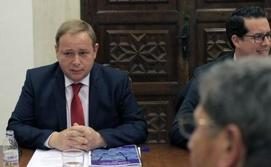 Orengo ficha como alto directivo de Baleària al mes de dejar el Palau