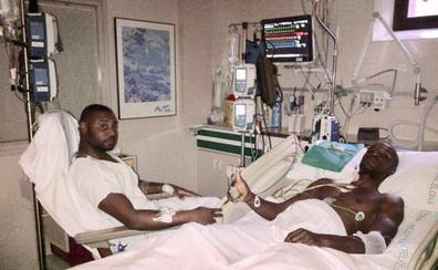 La Fiscalía de Barcelona pide de nuevo que se reabra el caso del trasplante de Abidal