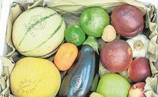 Registran el etiquetado láser en productos agroalimentarios