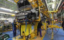 Ford acepta negociar su nuevo ERE temporal en Almussafes
