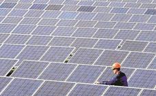 La energía fotovoltaica podría cubrir un tercio del consumo en Valencia