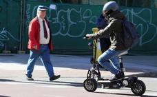El Gobierno promueve un seguro obligatorio para patinetes eléctricos y bicicletas