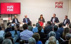 El PSPV despide a Alborch: «No es sólo patrimonio de los socialistas sino de la humanidad»
