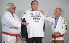Haddad recorta distancias pero sólo un milagro puede evitar la victoria de Bolsonaro