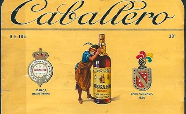 El extraño caso de las marcas de brandy
