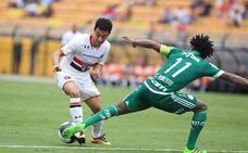 Un jugador del Sao Paulo aparece muerto con signos de tortura