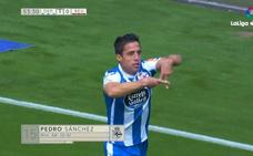 Vídeo: Los mejores goles de la jornada 11
