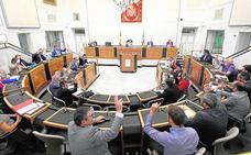 La Diputación de Alicante aprueba más de dos millones en inversiones financieramente sostenibles