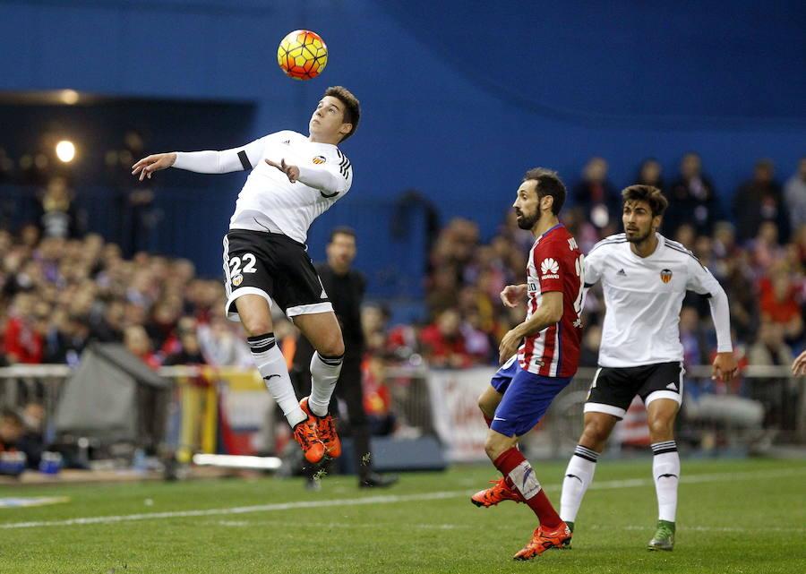 Santi Mina vuelve para ser titular en Copa