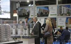 La construcción de vivienda en Valencia se dobla en dos años