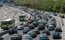 Proponen carriles de pago por entrar a las grandes ciudades