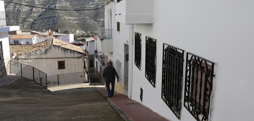 LOS PUEBLOS VALENCIANOS SE VACÍAN