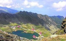 Transilvania: más montañas que vampiros