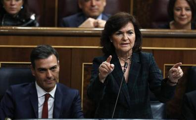 El Gobierno confirma que no puede reformar la financiación autonómica por falta de tiempo y las elecciones de 2019