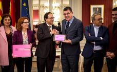 La Generalitat dispara su presupuesto hasta los 22.000 millones de euros