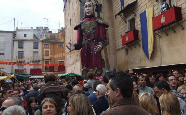 ¿Qué hacer este domingo 4 de noviembre en Valencia?