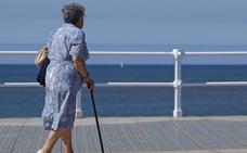La pensión máxima se aleja cada vez más de lo que se cotiza a la Seguridad Social