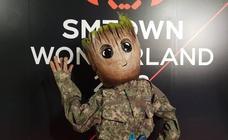 El Groot misterioso que está arrasando en Twitter