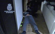 Detienen en la Pobla de Vallbona a un narco buscado por las autoridades italianas