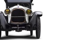 Citroën se prepara para su centenario