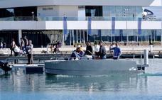 La gran fiesta de la náutica